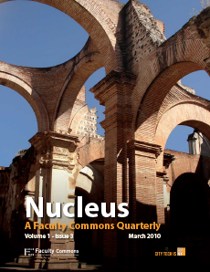 Nucleus Volume 1 Issue 3 19