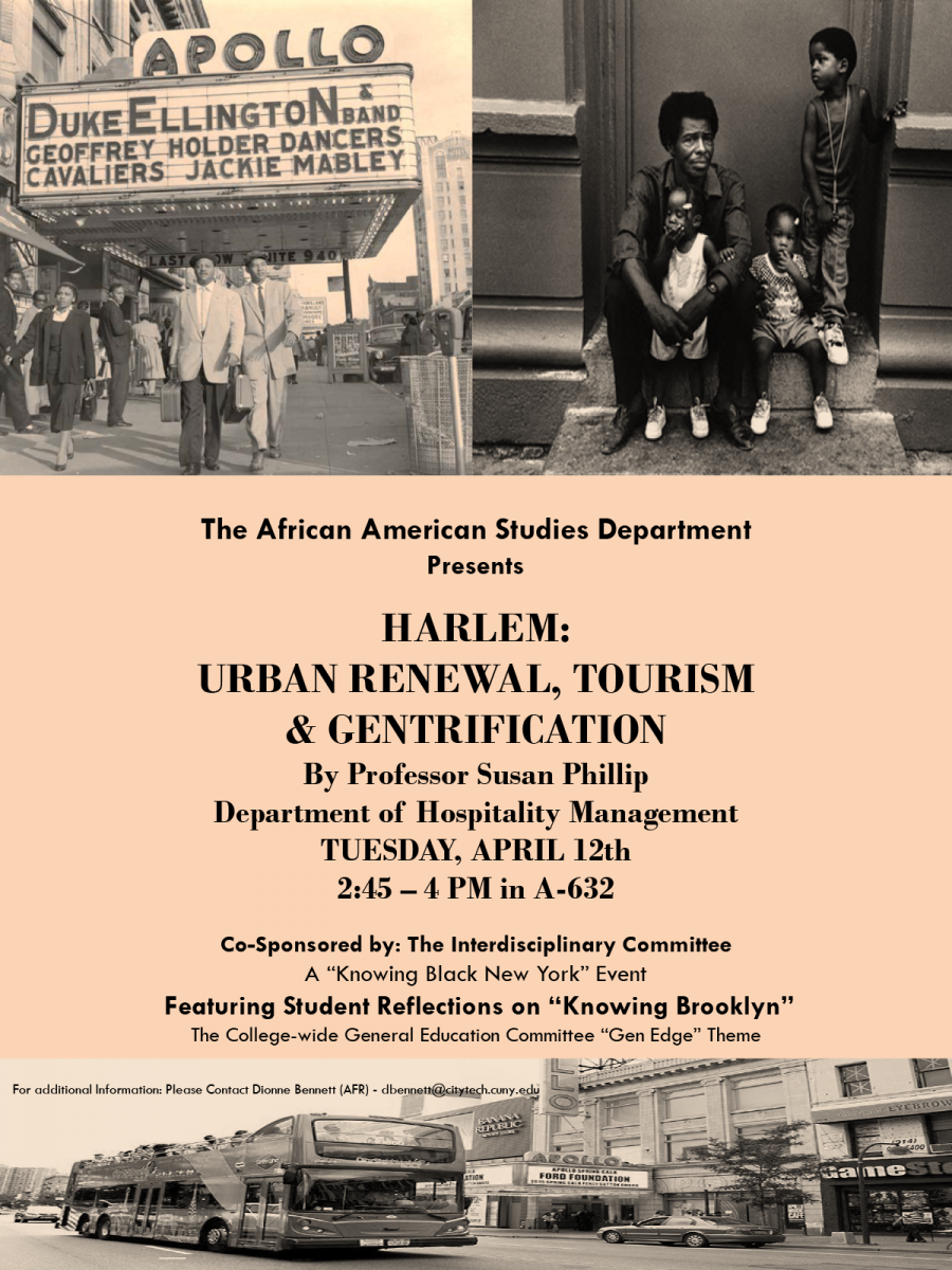 Harlem-and-Gentrification-Poster