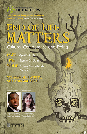 NEH Workshop: End of Life Matters