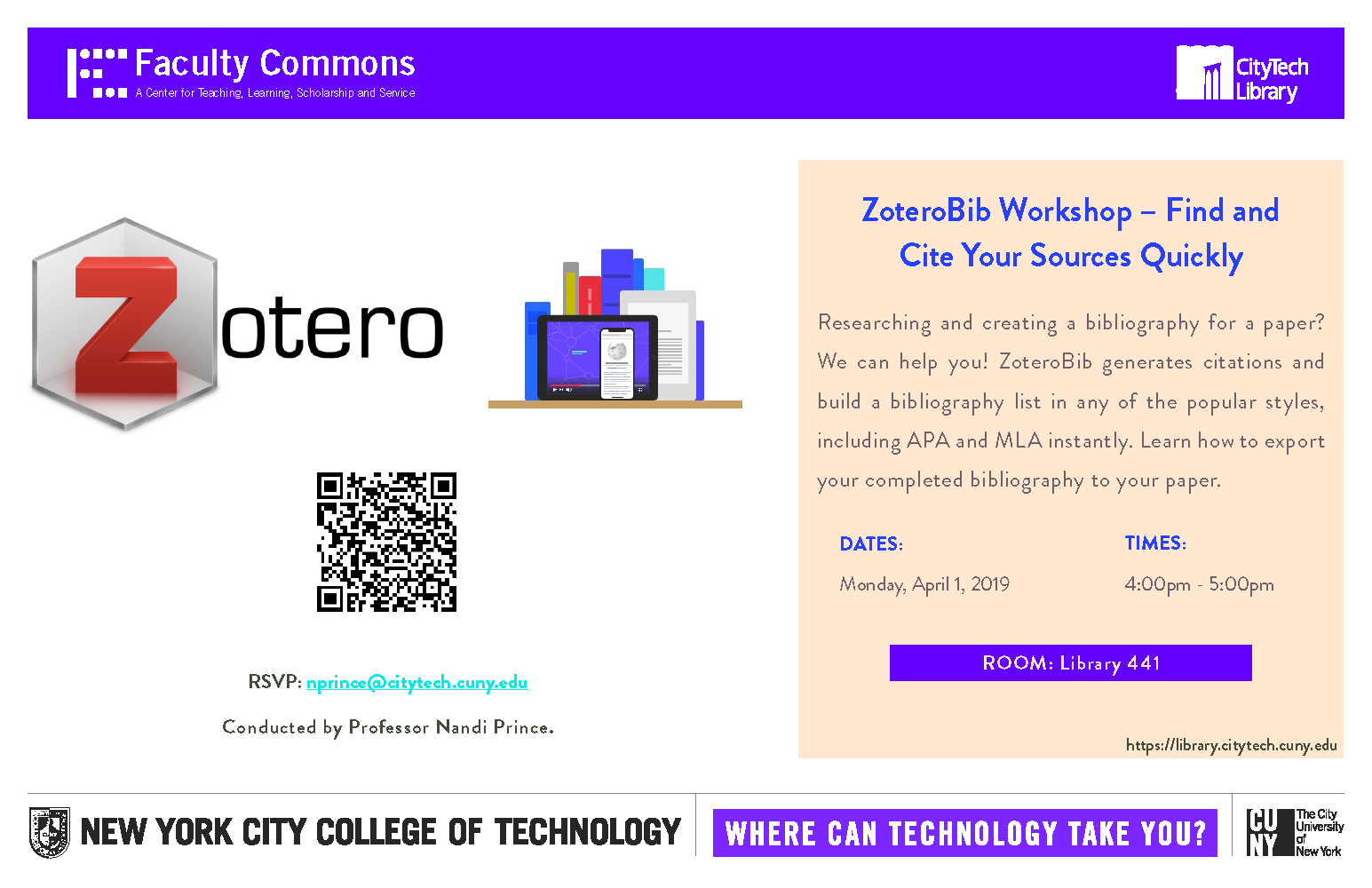 ZoteroBib Workshop 2