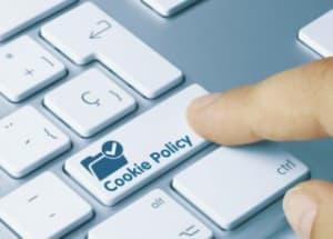 cover : Lignes directrices de la Cnil sur les cookies et autres traceurs