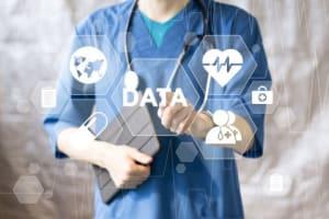 cover : Health Data Hub : comment appréhender les enjeux des données de santé lors de la Pandémie ?