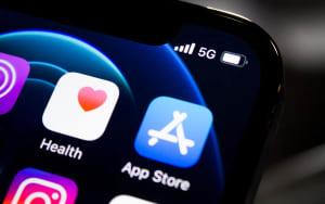 cover : App Store : les applications doivent être totalement transparentes sur les données collectées
