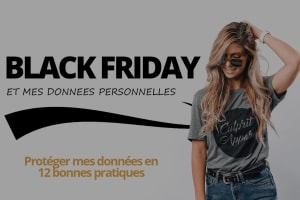 cover : Black Friday et Cyber Monday