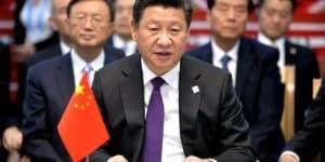 cover : La Chine étonne et s'engage à respecter la confidentialité de nos données