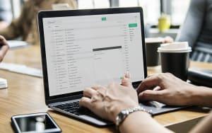 cover : Sécurité : les deux tiers des mails que l'on reçoit aujourd'hui contiennent un pixel espion