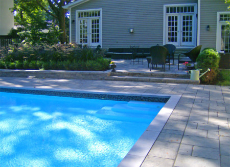 Vancouver Swimming Pool Inspections Fairbairn Inspection Services