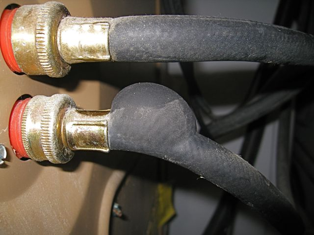 Time To Replace Your Washing Machine Hoses Fairbairn