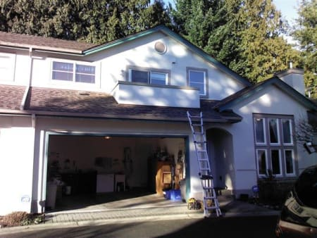 White Rock Home Inspection