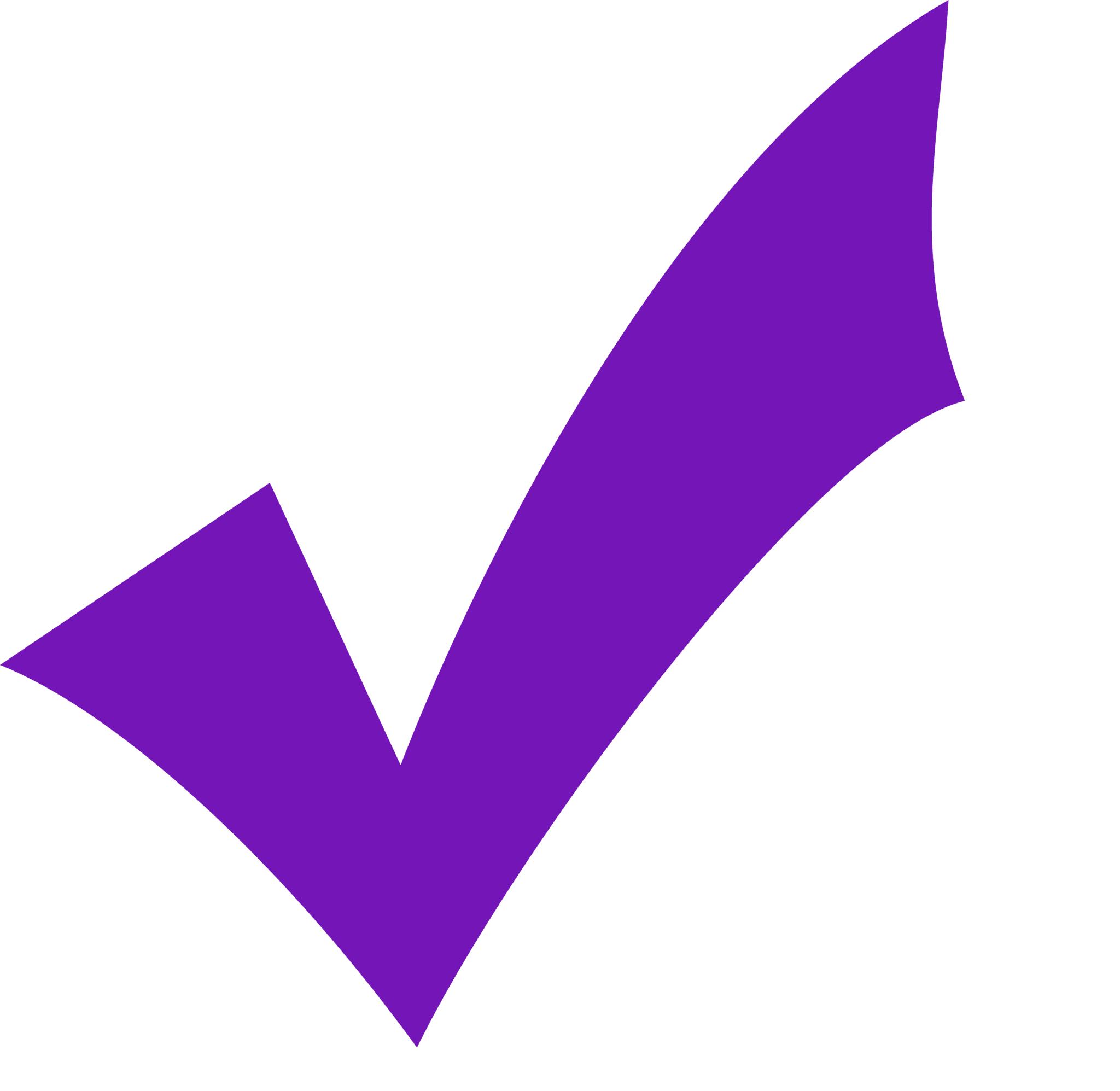 ELC Plantation Purple Check