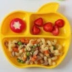 healthy meals for preschoolers, nutrition