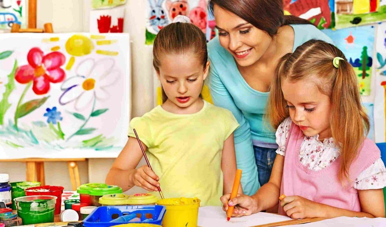 colored pencils, precious moments montessori preschool, about our school, our goal, our mission