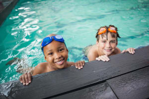 swimming lessons prevent tragedy in the water