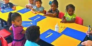 First Days Preschool