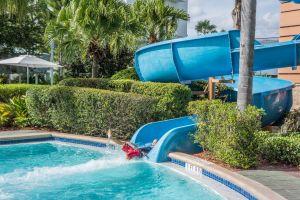 Tropical Splash Water Park @ Tropical Splash Water Park