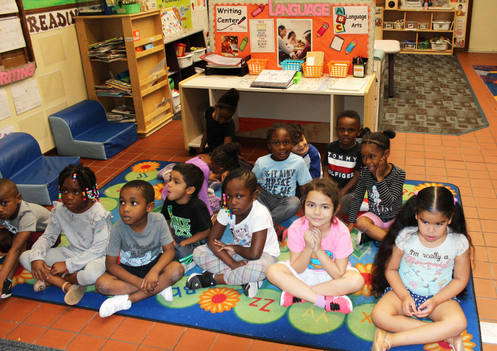 About Us early learning centers of broward