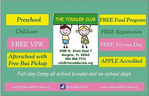 The Toddler Club cover