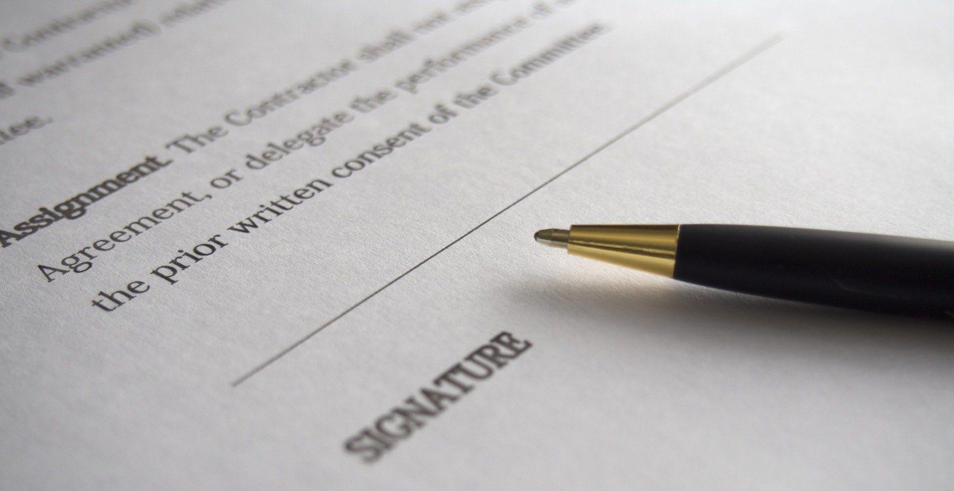 enrollment and registration forms