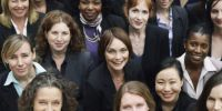 Photo of Happy Working Women