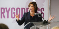 Deborah Rosado Shaw, SVP, Chief Global Diversity and Engagement Officer at PepsiCo