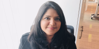 Kindu Kaur - Fairygodboss of the Week