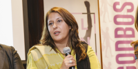 Amber Grewal, IBM's Vice President of Global Talent Acquisition