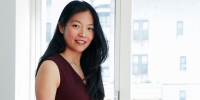 Fairygodboss CEO Georgene Huang