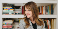 Fairygodboss of the Week: Stacy Blackman