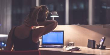 How working women can find time for family, work and fun