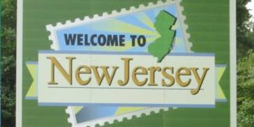 New Jersey maternity leave