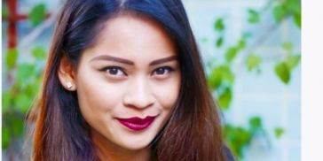 Maya Gilliss-Chapman, Founder and CEO, Cambodians in Tech