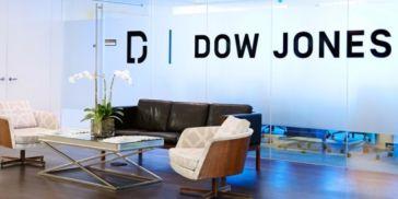 Dow Jones office