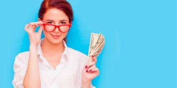 money in business