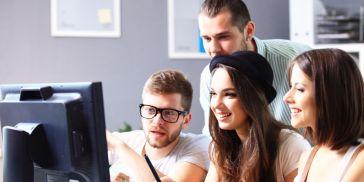 women-friendly workplace