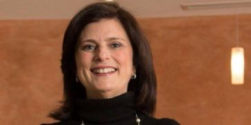 Ellyn Shook, Chief Leadership & Human Resources Officer - Accenture