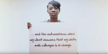 Accenture's #inclusionstartswithi video