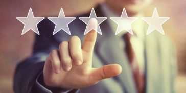Employer reviews employee review sites