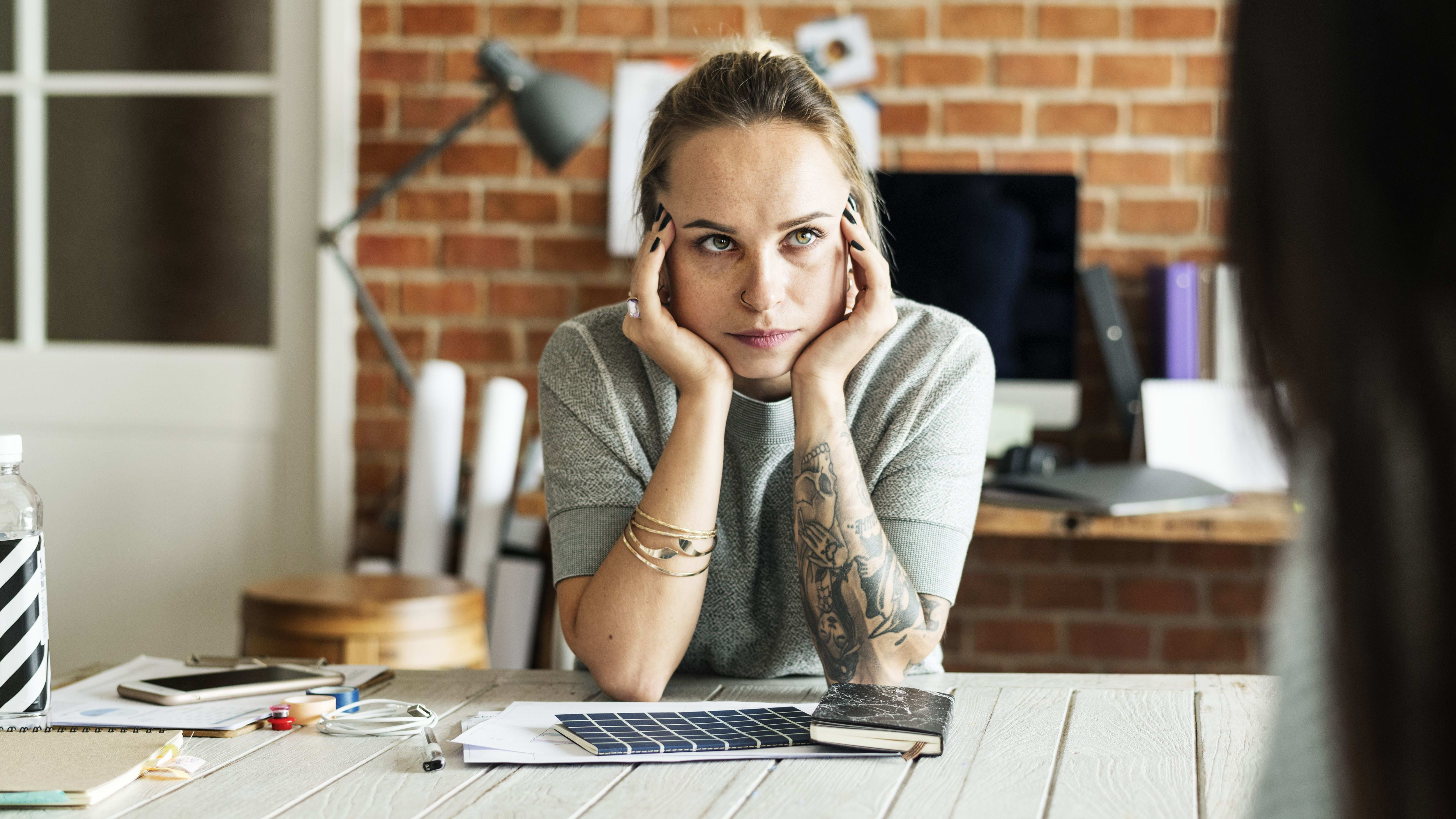 Hostile Work Environment — Is It The Job Or Just Your Attitude