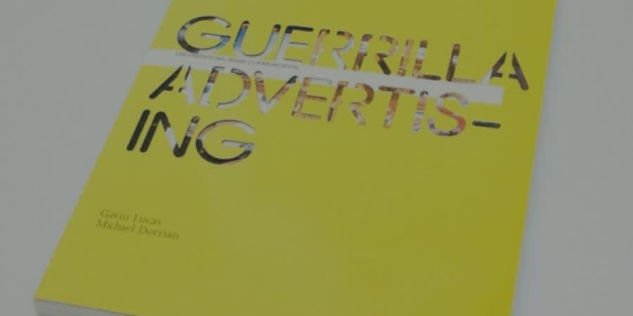 Image of Marketing book