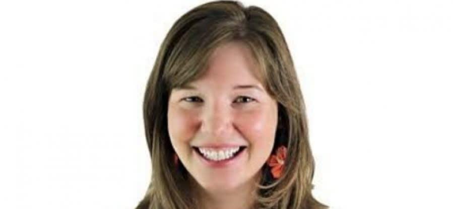 Photo of Courtney Seiter