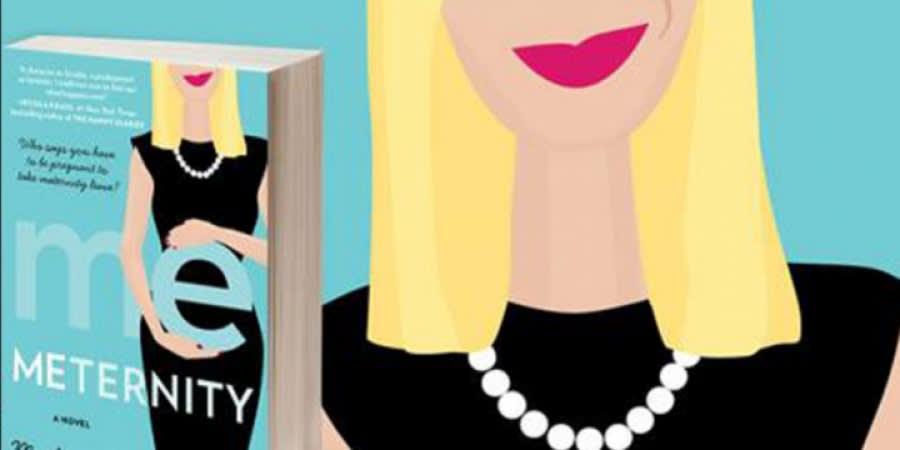 Cover of Meternity Book