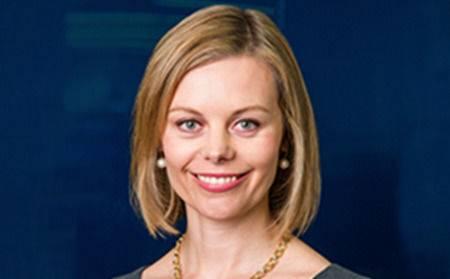 Dow Jones Anna Sedgley