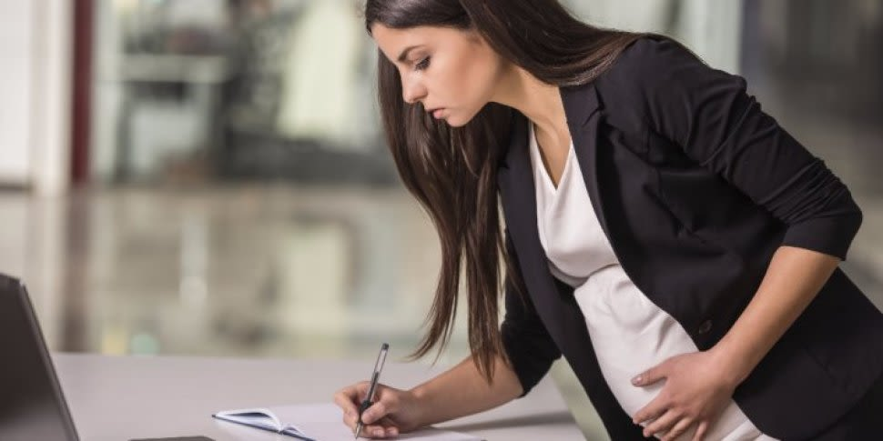 Week 29: Setting Yourself Up For Maternity Leave If You're A Manager