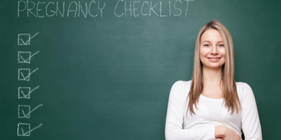 Your Final Big Departure Checklist