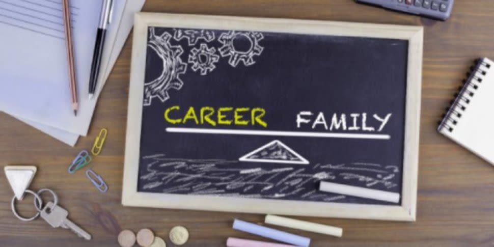 balancing career and family