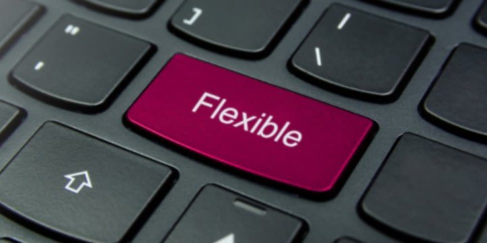 Negotiate For More Flexibility