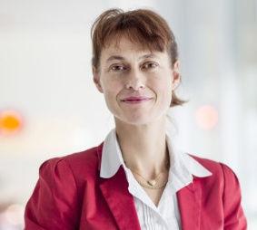 Ericsson Sara Mazur