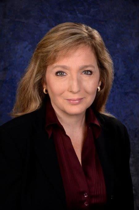 Accenture Kathleen O'Reilly