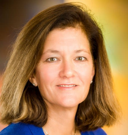 The Boston Consulting Group Debbie Simpson