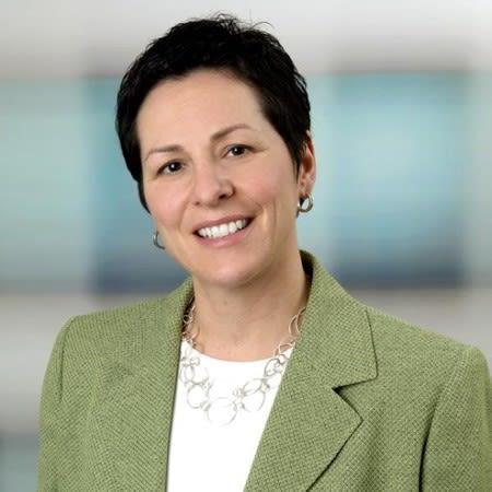 CDW Corporation Christine (Chris) Leahy